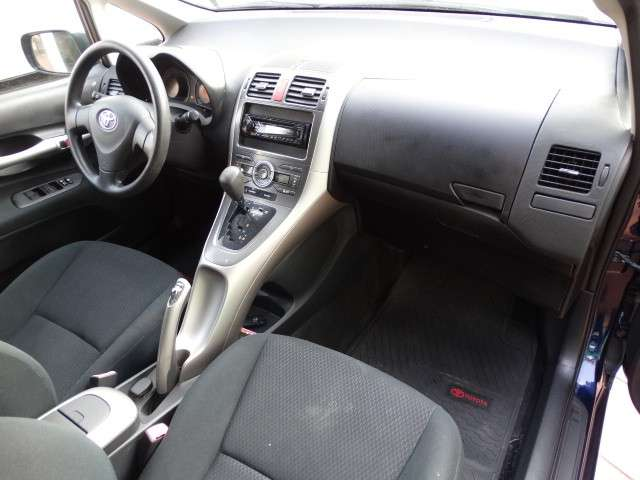 Toyota Auris 2006 chapa definitiva en 24 Hs - 6