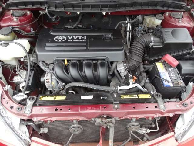 Toyota Allion 2006 chapa definitiva en 24 Hs - 7