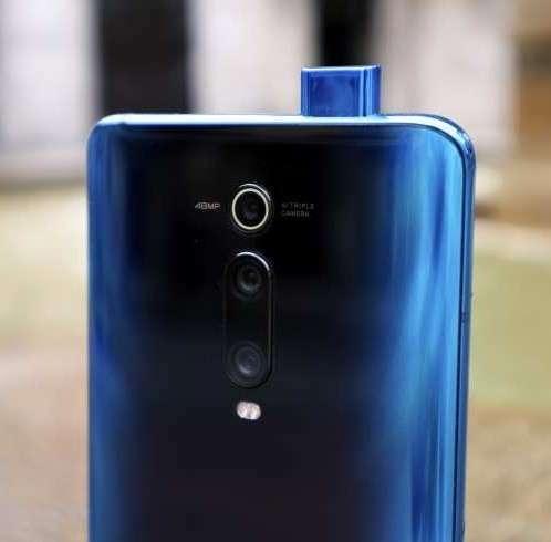 Xiaomi Mi 9t PRO 128 gb nuevos en caja - 1