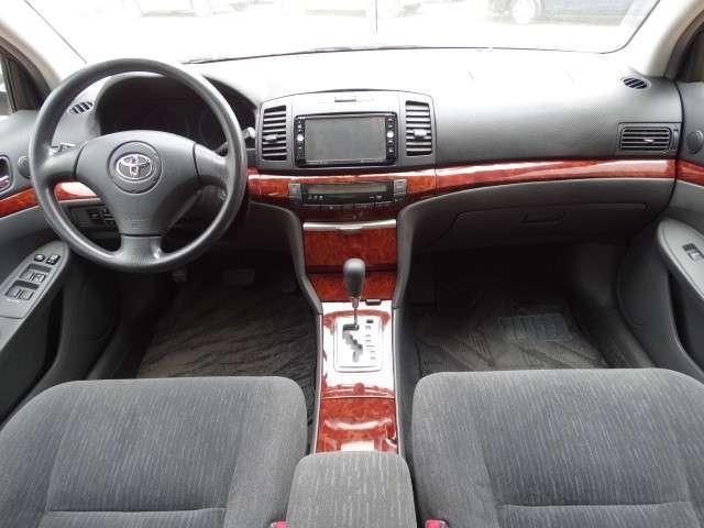 Toyota Allion 2006 chapa definitiva en 24 Hs - 5