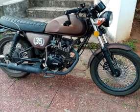 Moto Taiga Victory Cafe Racer 2019 150 cc