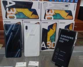 Samsung Galaxy A30 de 32GB