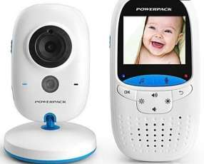 Baby monitor inalámbrico