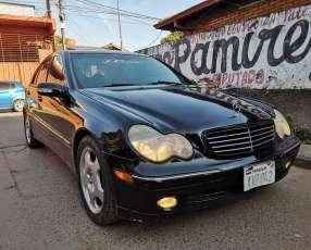 Mercedes benz c230 2004