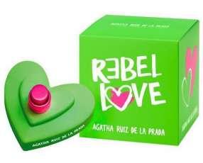 Agatha Ruiz De La Prada Rebel Love