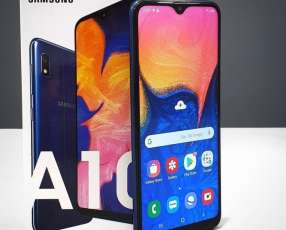 Samsung Galaxy A10 de 32 gb