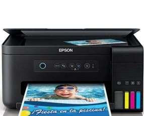 Impresora Epson Ecotank L3150