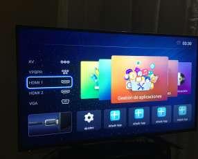 TV LED Smart 40 pulgadas