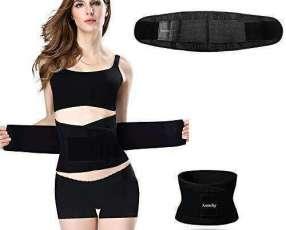 Faja reductora de cintura y abdomen