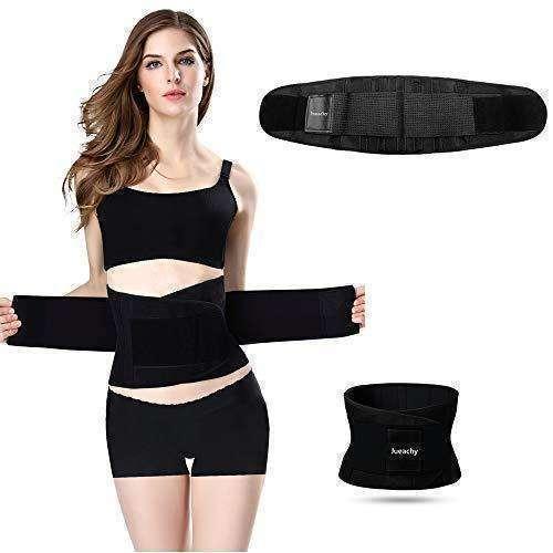 Faja reductora de cintura y abdomen - 0