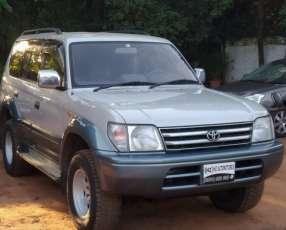 Toyota Prado 1997