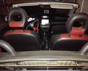 Peugeot 206 descapotable 2002