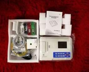 Electrocardiógrafo Contec 300G
