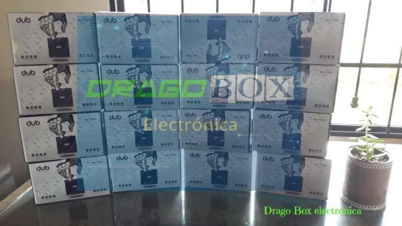 TV BOX DUB 4K Ultra HD - 3