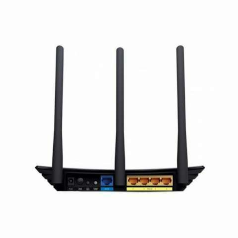 Router wireless - 0