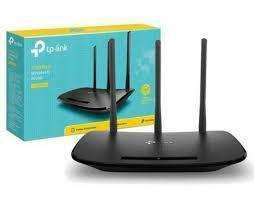 Router wireless - 2