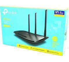 Router wireless - 3