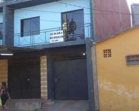Departamento en Barrio Obrero