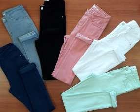 Jeans traídos de USA