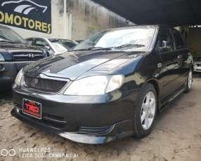 Toyota Allex RS 2001