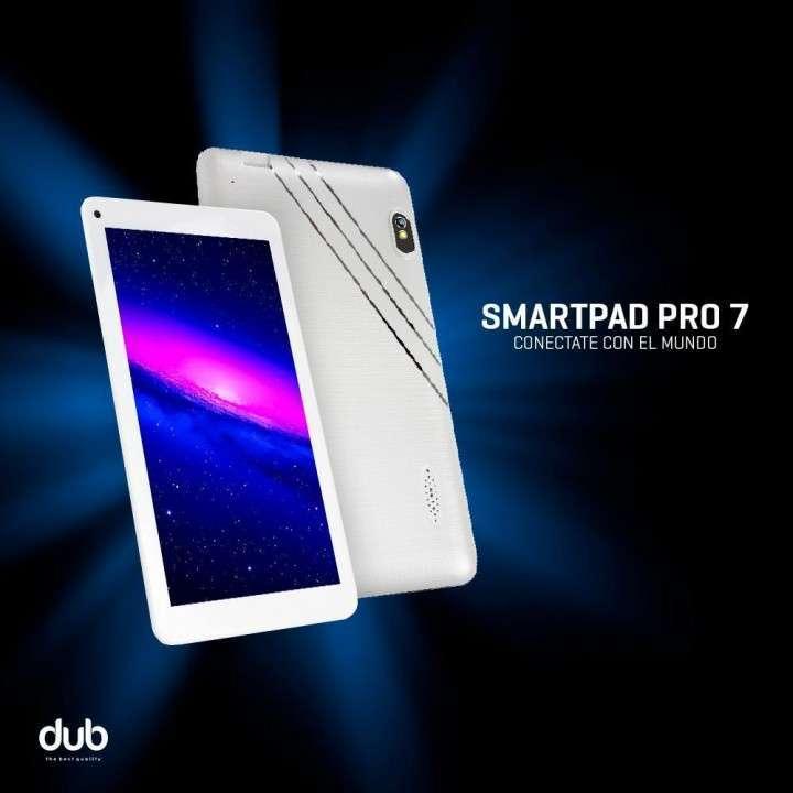 Tablet DUB - 3