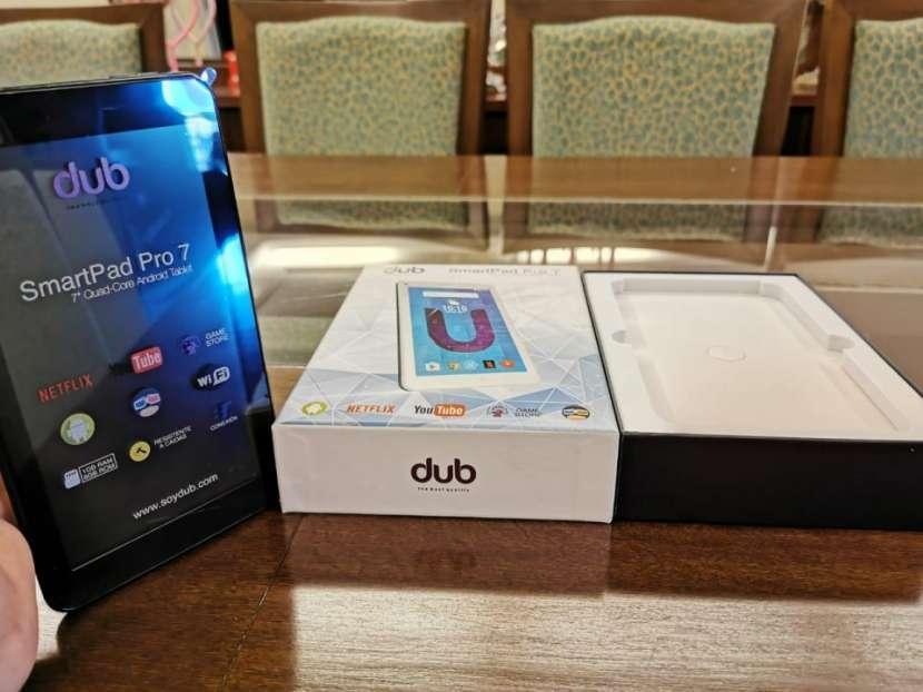 Tablet DUB - 2