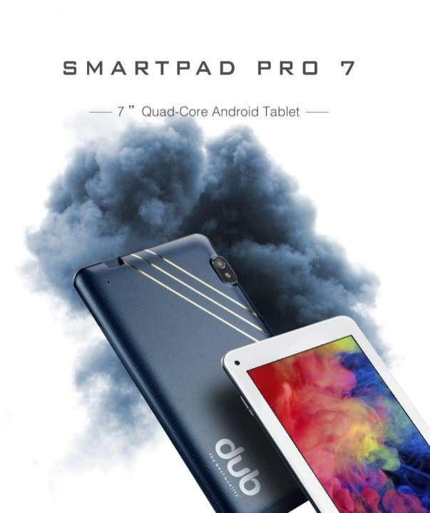 Tablet DUB - 0