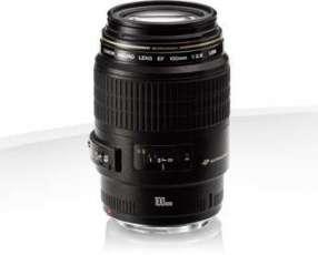 Lente Canon EF