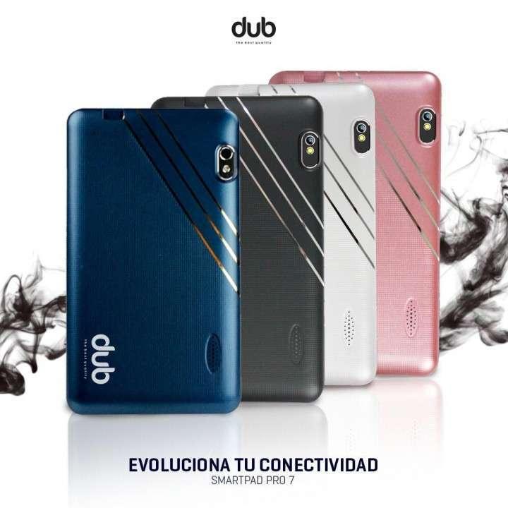 Tablet DUB - 1