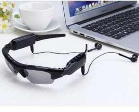 Gafas de conducción para cámara de alta definición