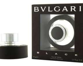 Colonia Bvlgari Black 75ml