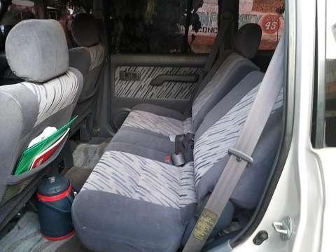 Toyota Land Cruiser Prado 1997 4x4 1kz - 4