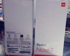 Xiaomi Note 7 de 128 gb