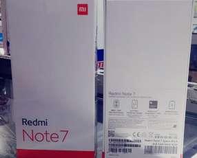 Xiaomi Note 7 de 64 gb