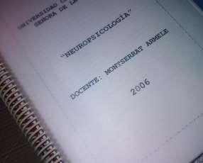 Libros de psicología para la facultad