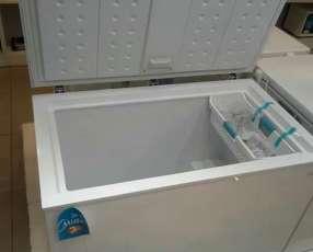 Congelador Midea 300L