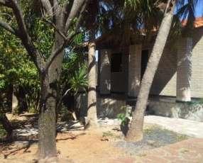 Departamento en barrio Loma Pytá