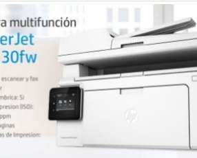 Impresora Hp M130FW