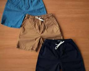 Short jogger FP