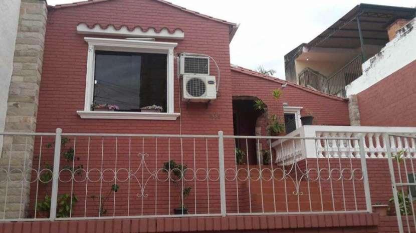 Casa en pleno centro de Asunción - 0