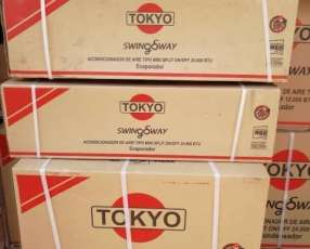 Aire acondicionado Split Tokyo 24.000 btu