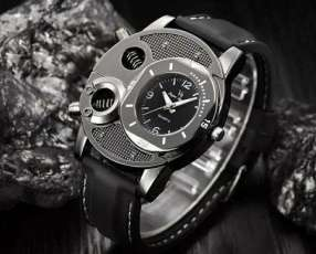 Reloj 1000 Tevise Tourbillon importado