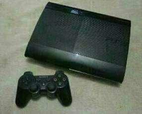 PS3 Super Slim de 250 gb
