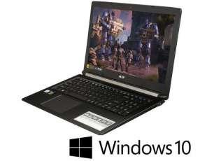 Ultrabook Acer con procesador hexacore i7