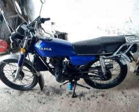 Moto Taiga TL 125 cc