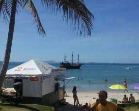 Tour Florianópolis Semana Santa 2020 visitando lindas playas
