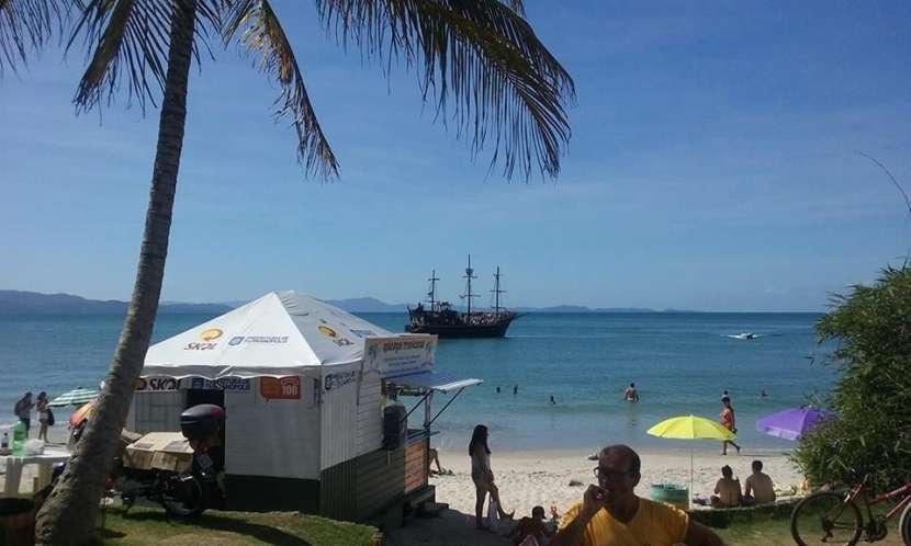 Tour Florianópolis Semana Santa 2020 visitando lindas playas - 0