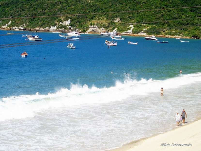 Tour Florianópolis Semana Santa 2020 visitando lindas playas - 3