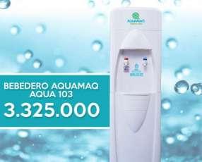 Bebedero Aqua 103