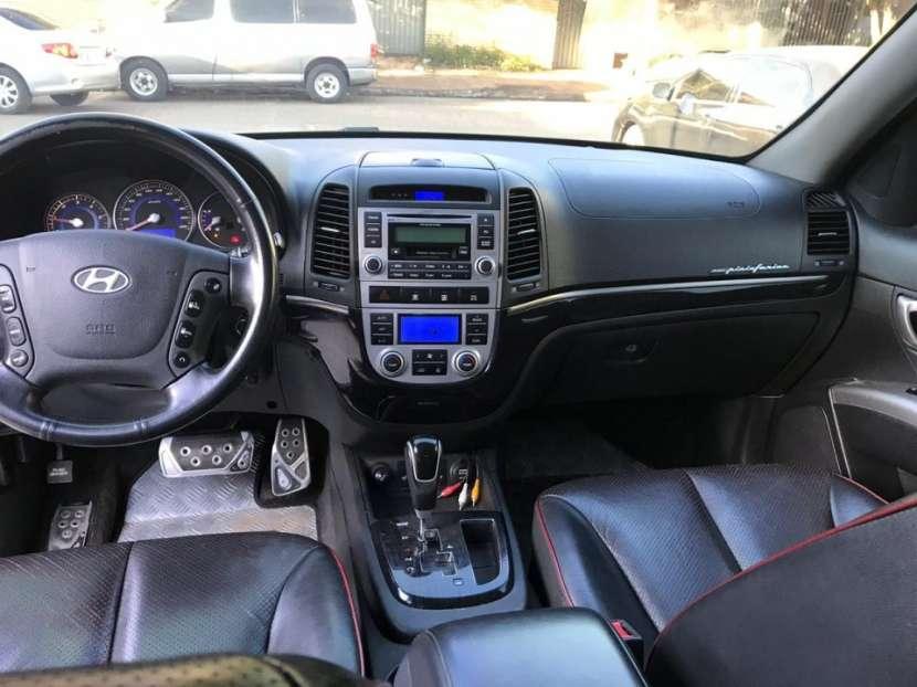 Hyundai Santa Fe 2006 - 6